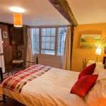 Fossilers Lodge Lyme Regis - Accommodation