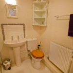 Fossilers Lodge Ensuite